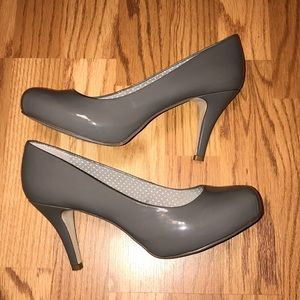 Madden Girl Getta Platform Heels